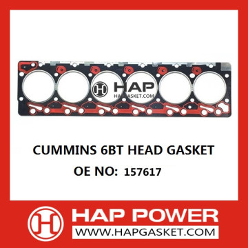 Cummins  Head Gasket  157617