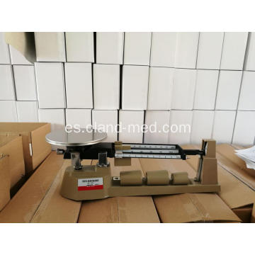 Sensible Mecánico Ajustable Teaching Triple Beam Balance
