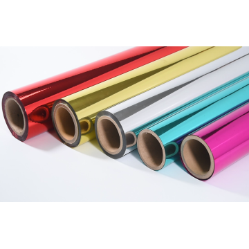 PVC films for Package and decoration