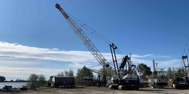 Used Liftmoore Cranes For Sale