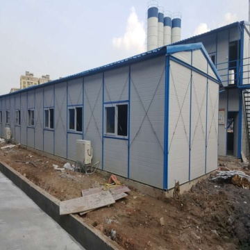 Mobile Container Clinic Modular Temporary Hospital