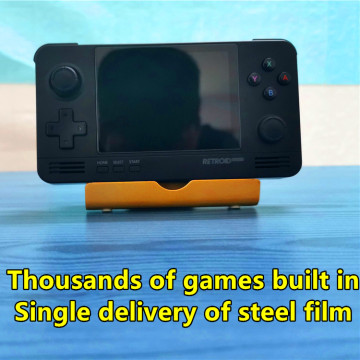 Retroid Pocket 2 Retro Android Moonlight Treasure Box Open source handheld game console arcade