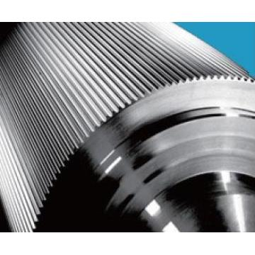 Hard Chrome Corrugated Roller
