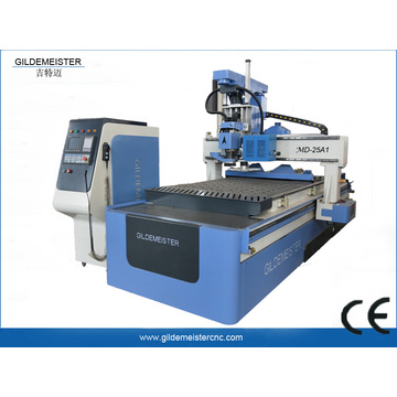 ATC CNC Engraving Machine