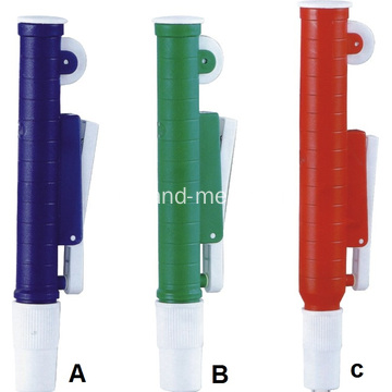 Pipette Pump for Laboratory