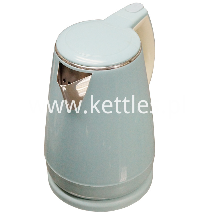 Stainless steel korean tea kettle