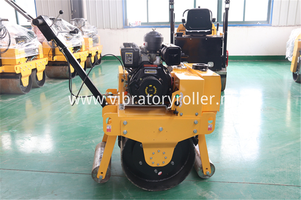 FYL-700C Mini Road Roller