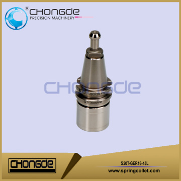 S20T GER high speed collet chuck