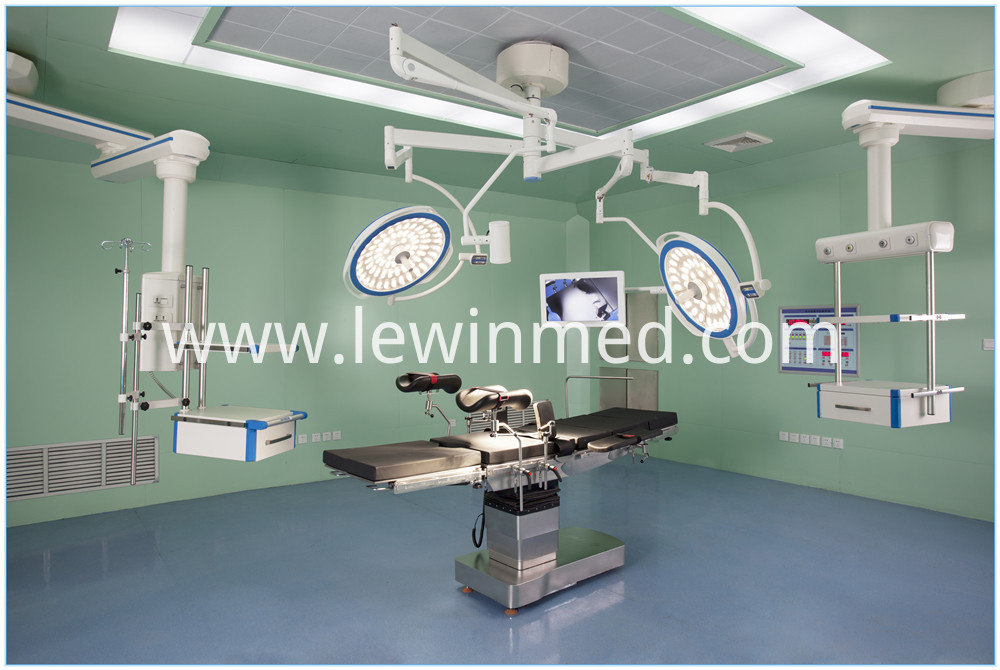 Surgical Lamp