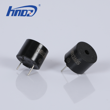 Magnetic Buzzer 12x9.5mm 5V DC 85db with Pin