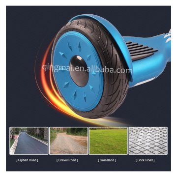 Safety Hoverboard Speed 7mph