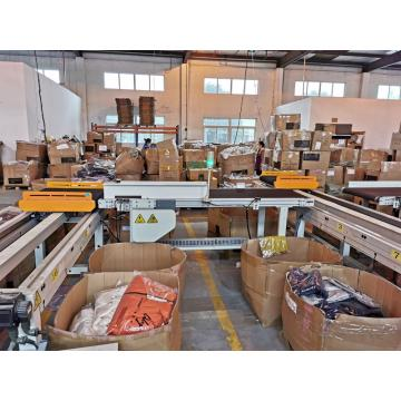 Auto Reciprocating Sorting Machine