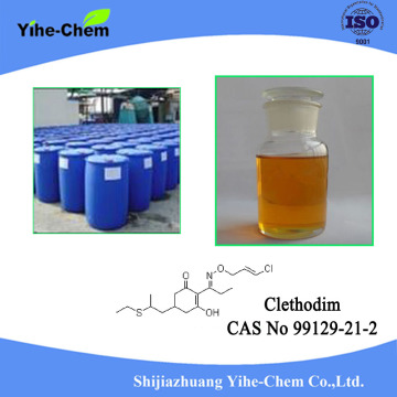 Clethodim 90%TC 50%TK Herbicide Agrochemical