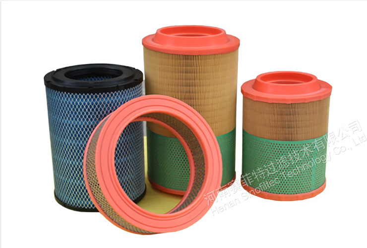 Compair Compressor Oil Filters