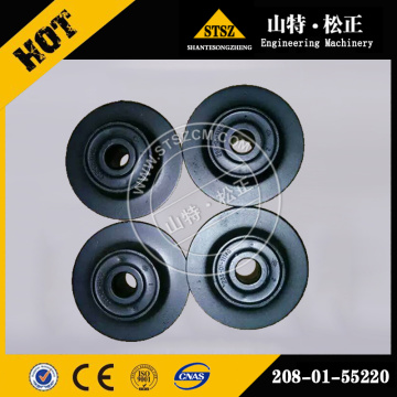 PC300-7 CUSHION 208-01-55220