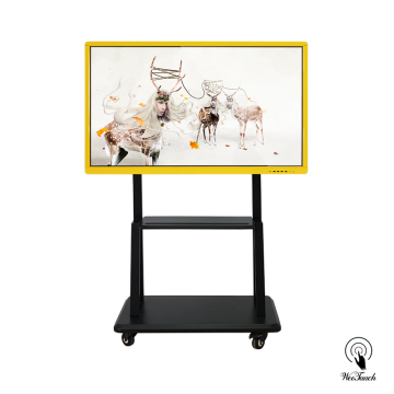 65 inches Business AI Touch Screen