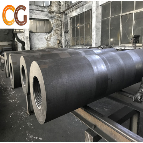 RP Φ200mm Graphite Electrode for steel making