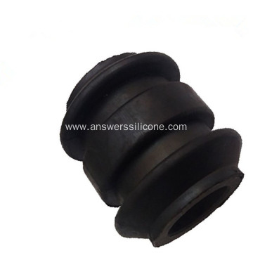 AntiVibration Plastic Rubber Bushs for Mechanical Components
