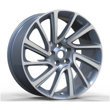Land Rover Face Polished Wheel Replica 21 Inch