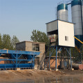 Light weight autoclave precast concrete batching plants