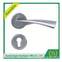 SZD SLH-002SS European Stainless Steel Interior Doors Columnar Handle