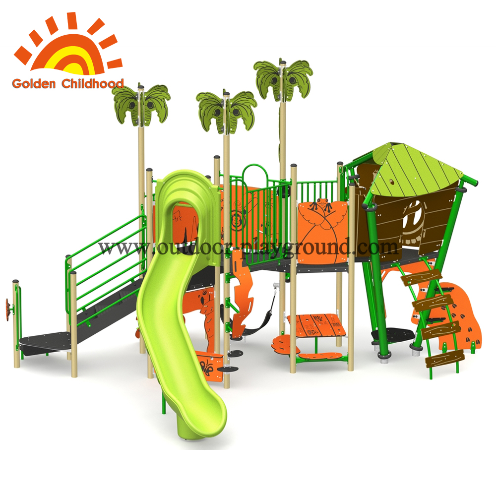 playhouse outdoor playground