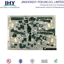 High Frequency Second Order HDI PCB Board