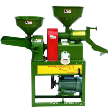 fully automatic mini rice mill machinery price