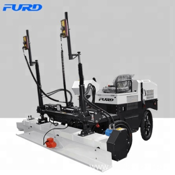 New Sit down Hydraulic Drive Concrete Laser Screed Machine (FJZP-200)