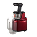 300W AC motor original taste red slow juicer
