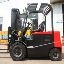 THOR 1.5 Ton Powerful Electric Forklift