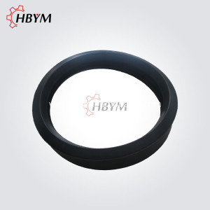 Flexible Rubber Gasket for Concrete Pump Pipe