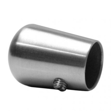 Stainless Steel Tube End Cap