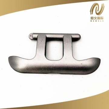 Aluminum Die Casting Bolt Fittings