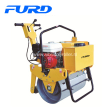 Variable Speed Vibratory Small Road Roller Machine