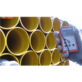 En877 Epoxy Coated Cast Iron Pipe