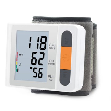 wrist type  blood pressure monitor with FDA
