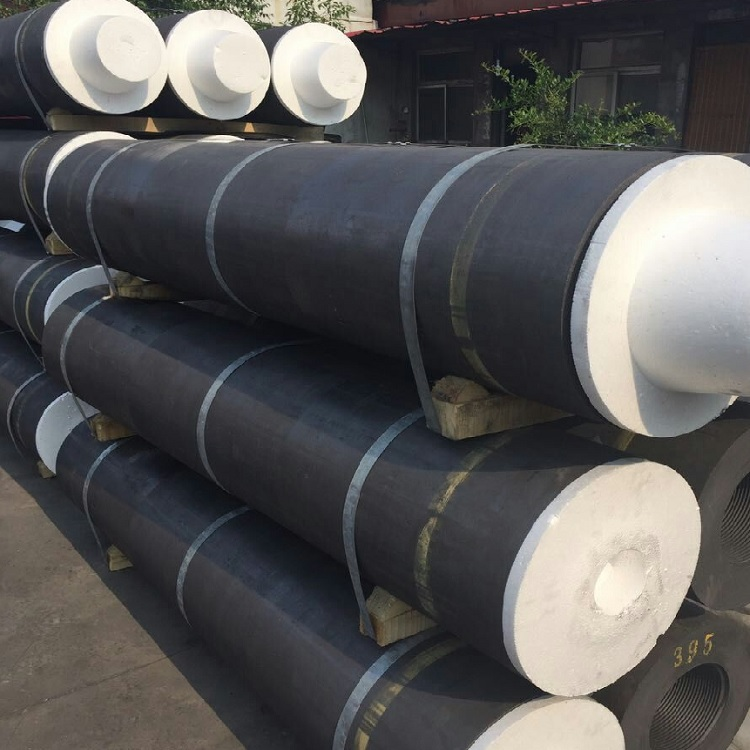 UHP 300 350 400 Length 1800mm Graphite Electrode