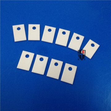 diverse PCB ceramic heat sink radiating substrate slice