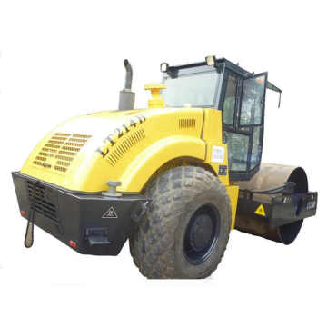 14 Tons Mechanical Travel Drive Vibratory Roller