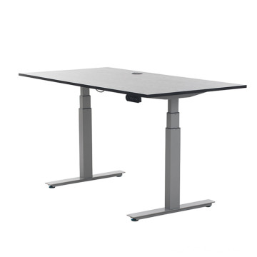Electric Office Dual Motor Stand Up Desk Frame