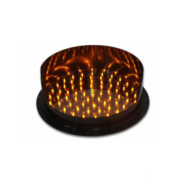 300mm Amber LED Traffic Light Module For Sale