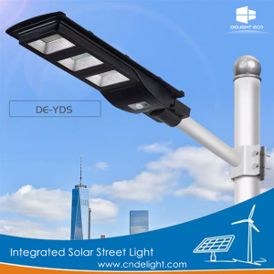 DELIGHT YDS All-in-one Integrated Solar Street Light