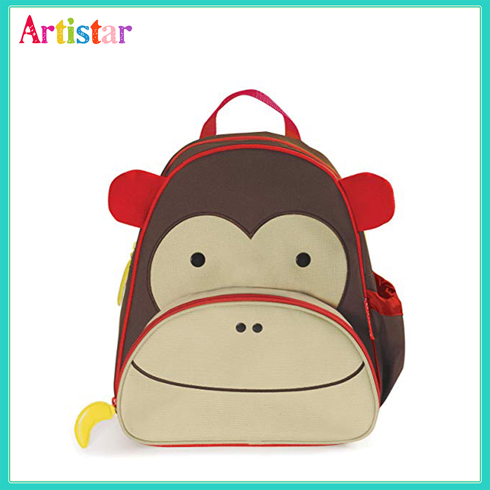 Animal Modelling Backpack 06 2