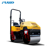 Hydraulic Electric Mini Vibratory Road Roller For Asphalt