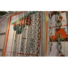 Grade 80 alloy steel lifting chains producers