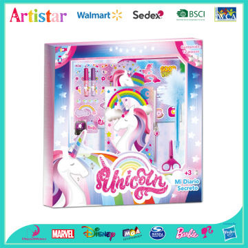 UNICORN portable large color box