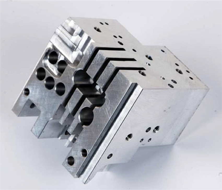 OEM Precision Casting CNC Machining Part