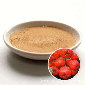 Supply nutural instant Hawthorn juice powder