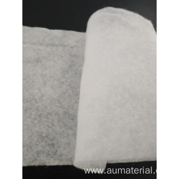 Hot Air Cotton Non-woven Fabric For Dust Mask